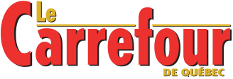 Logo du journal Le Carrefour
